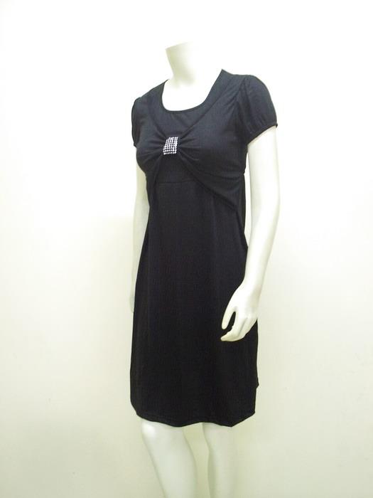 Contoh Gambar Model Baju Pesta Dress Spandex