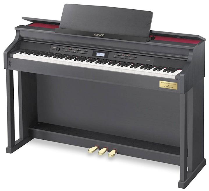 Az piano reviews review yamaha clp535 clp545 clp575 for Yamaha digital piano clp 535