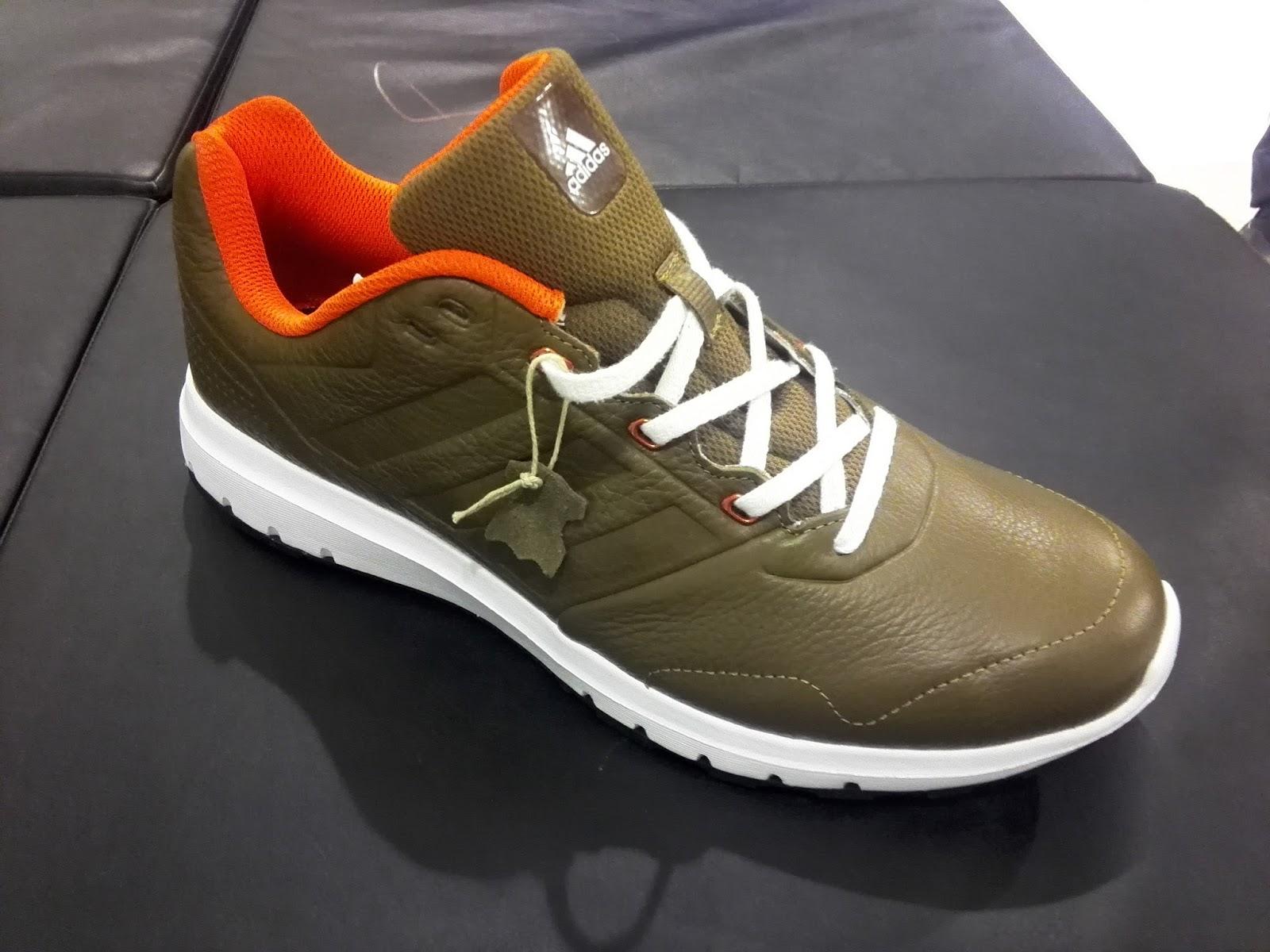 vagón Medición aumento  Adidas Duramo Trainer Leather