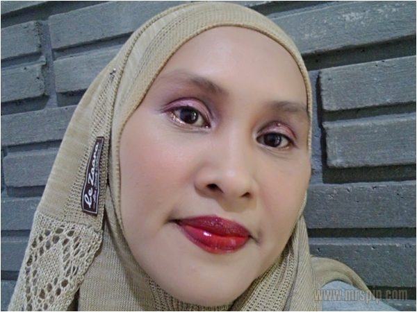 How Do I Look bersama Althea Make Up
