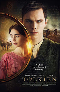 Tolkien (2019) Full Movie English HDRip 1080p   720p   480p   300Mb   700Mb   ESUB