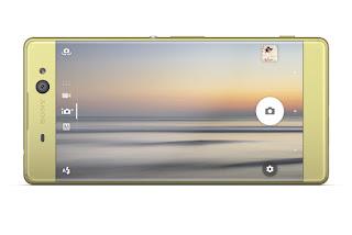 Sony Xperia XA  spec