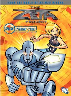 Download Projeto Zeta 1º Temporada Completa (2001)