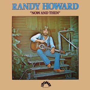 Skydog S Elysium Randy Howard Now And Then 1976