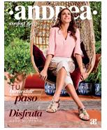Catalogo Andrea confort verano 2016