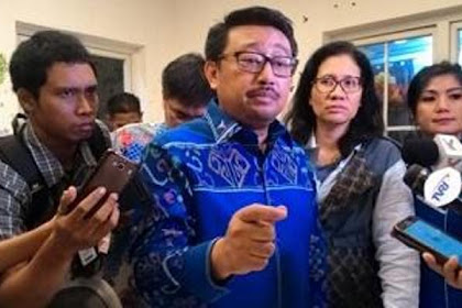 Kritik Jokowi Ajak Keluarga Kunker, Politisi: Mohon Saya Jangan Disiram Air Keras atau Dibacok