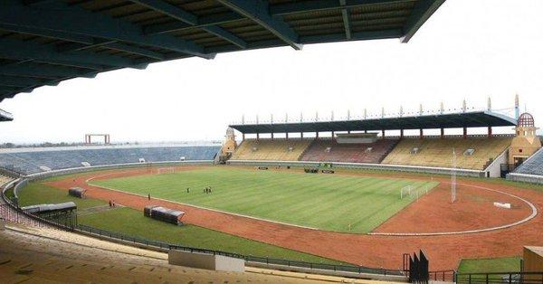 Persib Bandung Gunakan Si Jalak Harupat, Umuh Minta Stadion GBLA Dibongkar