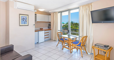 Holiday accommodation Sunshine Coast