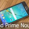 Pengalaman Install Android Nougat pada Samsung Galaxy Grand Prime