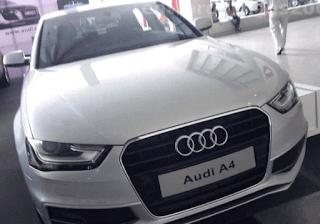 Harga Mobil Sedan Premium Audi A4 dan A6