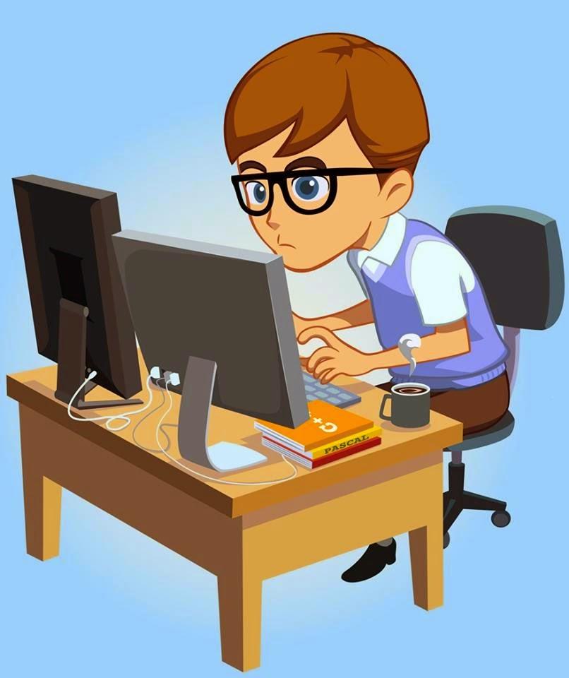 Materi Teknik Informatika dan Informasi Kuliah Bidang IT