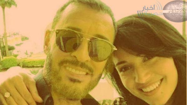 تعرف علي من هي سارة التونسية زوجة كاظم الساهر - سيرة ذاتية