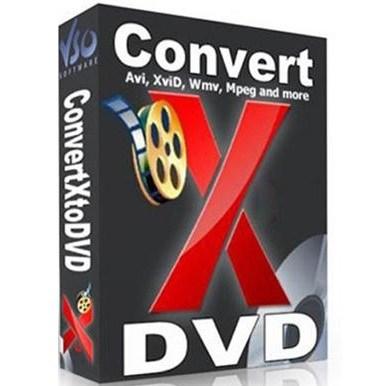 VSO ConvertXtoDVD v6.0.0.20 keygen With Serial Number