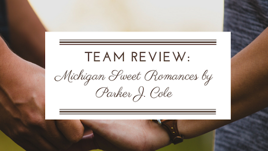 Review of Michigan Sweet Romances by the RW Team