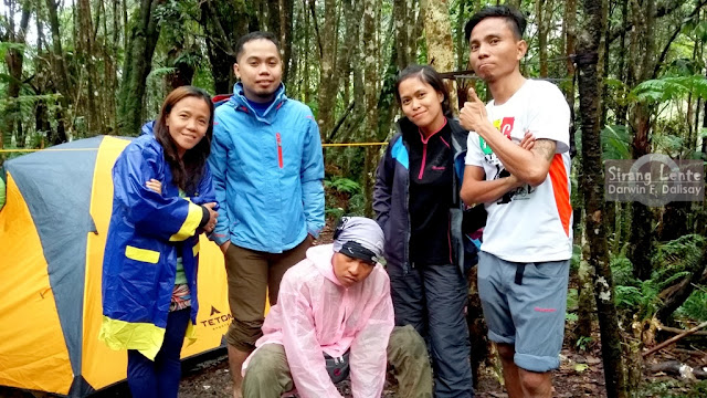 Filipino Mountaineers
