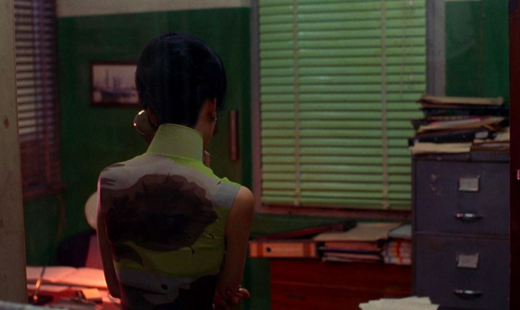 Cinematography Focus: In The Mood For Love