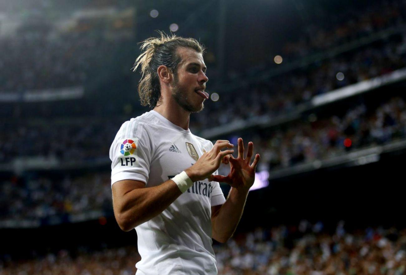 Bayern Tak Berminat Rekrut Gareth Bale