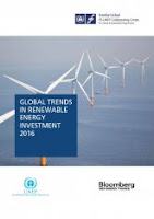 Global Trends in Renewable Energy Investment 2016 (Credit: fs-unep-centre.org) Click to visit.