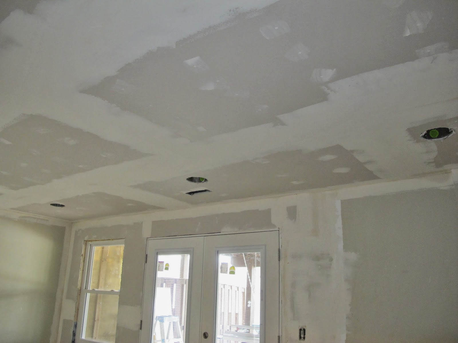 Bonnieprojects Basement Remodel Light At The End Of The