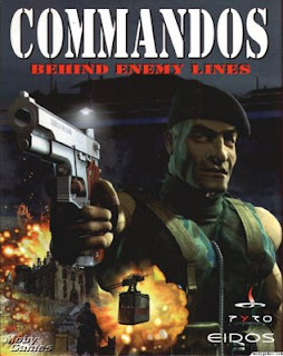 Descargar Commandos 1: Behind Enemy Lines [PC] [Full] [Español] [1-Link] Gratis [MEGA]