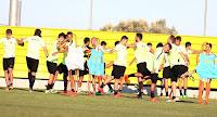 Η αποστολή των παικτών της ΑΕΚ για το φιλικό στο ΟΑΚΑ με τον Απόλλων Σμύρνης