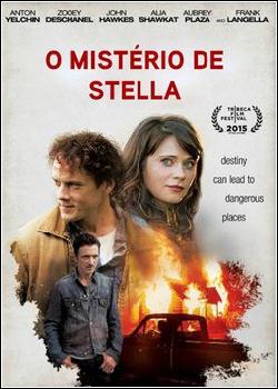 O Mistério de Stella Dublado