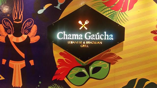 Chama Gaucha