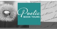 Poetic Book tours badge