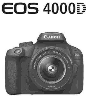 Canon 1300d Service Manual