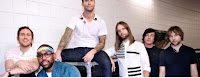 Promoção 'Guitarra Autografada Maroon 5' Rádio Disney