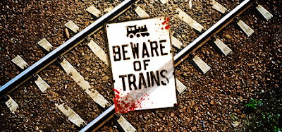 Beware of Trains Free Game