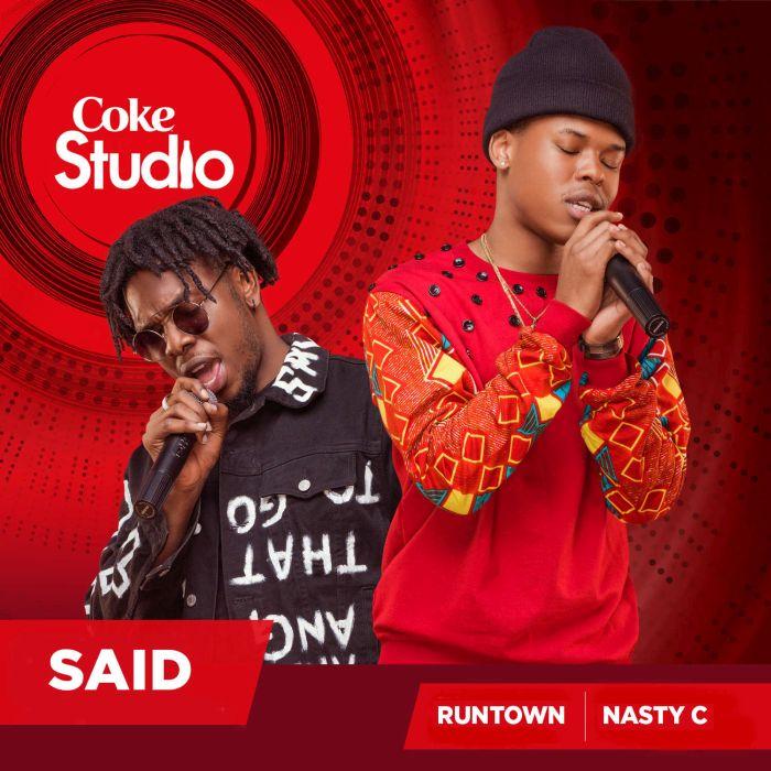 "Coke Studio 5, First Music Video, ""Said"" Debuts (Watch)"