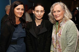 Rooney Mara at the New York Summit for Social Innovation