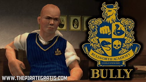 Download Bully Scholarship Edition (PC) Completo