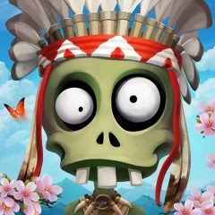 Zombie Castaways MOD APK 2.22