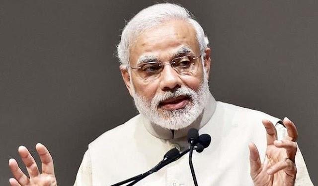 भारतीयों में टकरावों के प्रबंधन की जन्मजात क्षमता: मोदी