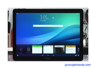 Cara Flashing Update Samsung Galaxy View LTE SM-T677