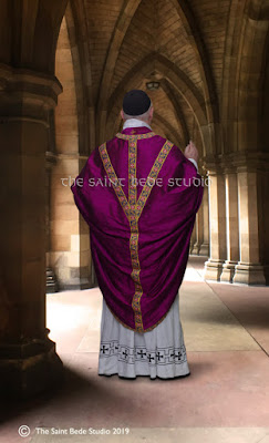 Conical vestments