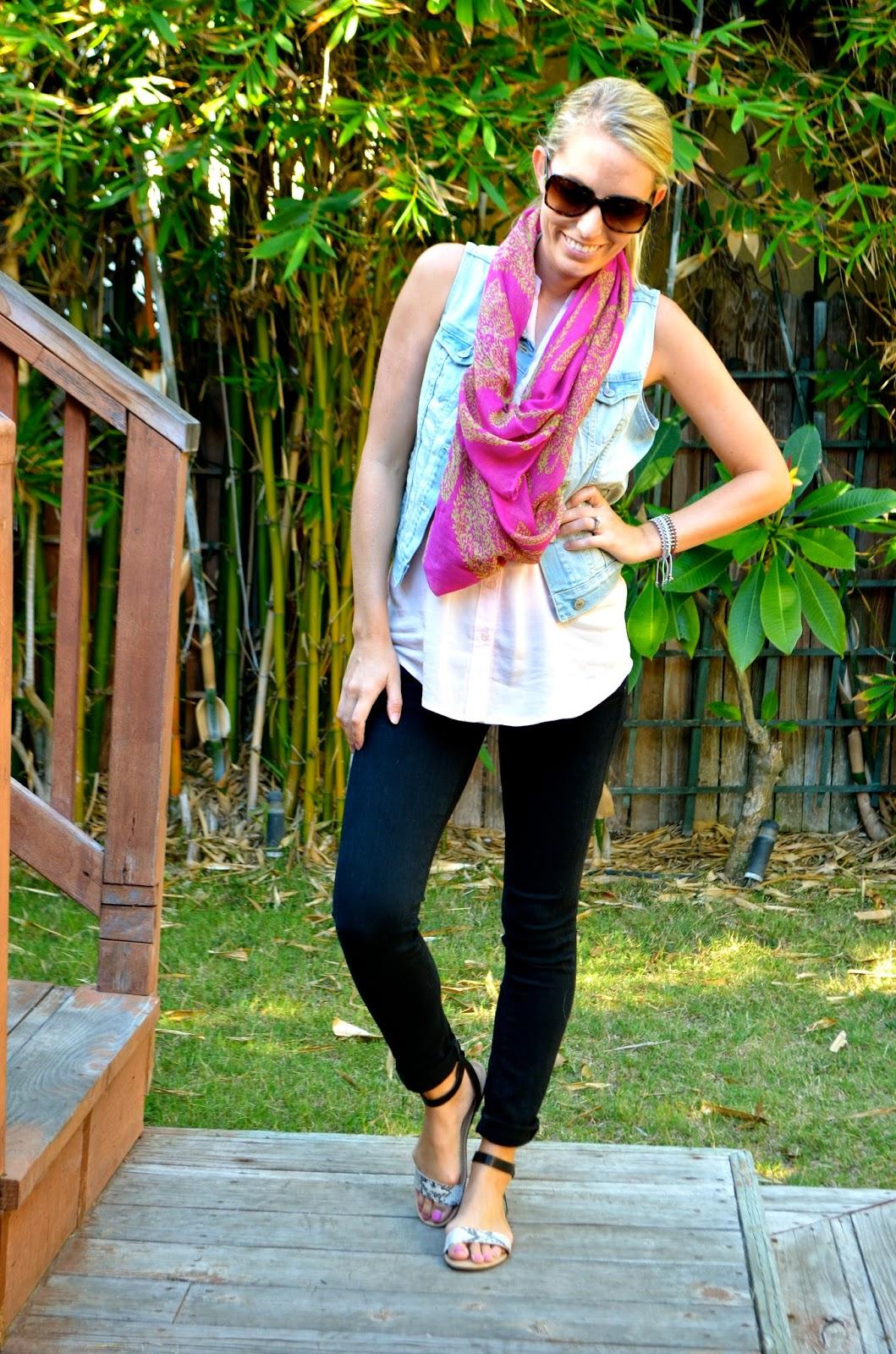 Fall Teacher Outfit Inspiration