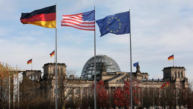 Alemania advierte a EE.UU. que no tolerará que se crucen sus líneas rojas
