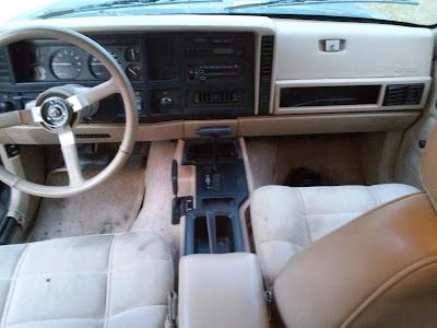 Jeep Interests