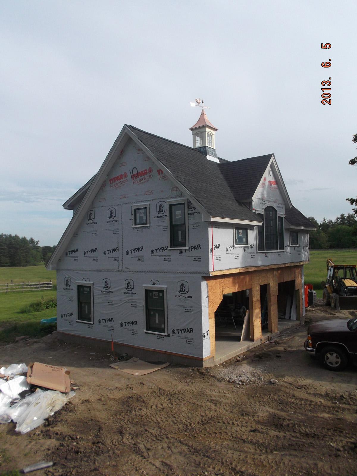 Prefab Homes Mn >> Modular Home: Huntington Vt Modular Homes