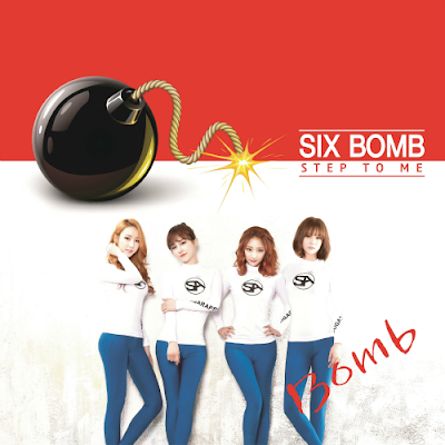 [Single] Six Bomb – Step To Me