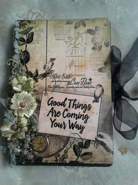 Good things are coming your way..