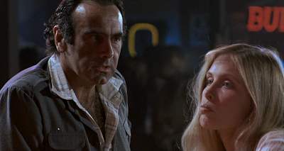 Dan Hedaya as Julian Marty Blood Simple, Blood Simple (1984), Directed by Joel Coen, Coen Brothers debut film