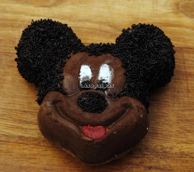 Pasteles Disney