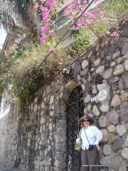Casa Kimberley in Puerto Vallarta, Mexico
