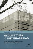 Arquitectura y sustentabilidad