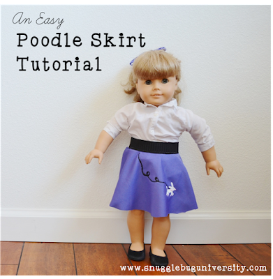 http://www.snugglebuguniversity.com/2015/05/poodle-skirt-tutorial-for-18-inch-doll.html