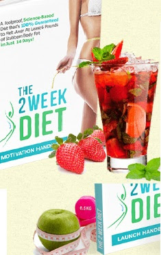 just 2weekdiet